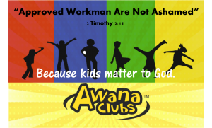 Awanas @ Fellowship Baptist Church | Baxter Springs | Kansas | United States
